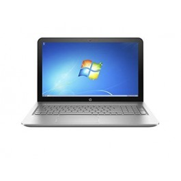 NOTEBOOK HP ENVY 15T AE000 L3T58AAR17L3 INTEL CORE I7 5500U 8 GB DDR3 1 TB HDD 15.6