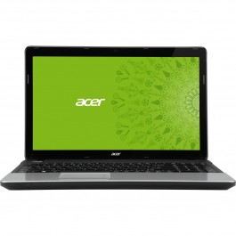 NOTEBOOK ACER ASPIRE E1 530 21174G1TMNII INTEL PENTIUM 2117U 4 GB DDR3 1 TB HDD 15.6