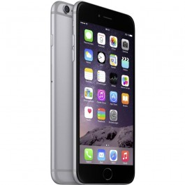 SMARTPHONE APPLE IPHONE 6 128 Gb 4G LTE CHIP A8 TOUCH ID IOS 8 8 Mpx FOCUS PIXEL REFURBISHED GRADO A++ GRIGIO SIDERALE