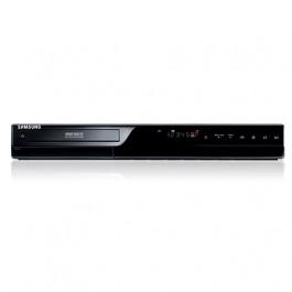 LETTORE SAMSUNG DVD-SH893A RECORDER DVD CON HARD DISK DA 160 GB SINTONIZZATORE DVB-T HDMI USB SCART NERO 24 MESI GARANZIA UFFICIALE SAMSUNG ITALIA