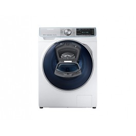 LAVASCIUGA (ASCIUGATRICE / LAVATRICE / LAVA E ASCIUGA) SAMSUNG ADDWASH WD91N740NOA / WD90N642OOW WD7800 QUICKDRIVE 9 + 5 KG 1400 GIRI CARICO FRONTALE ECOLAVAGGIO DIGITAL INVERTER SMART CHECK REFURBISHED CLASSE A