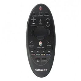 TELECOMANDO ORIGINALE SAMSUNG BN59 01185B SMART TOUCH TV SERIE H NERO