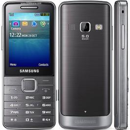SMARTPHONE SAMSUNG GT S5610 / GT S5611 2,4