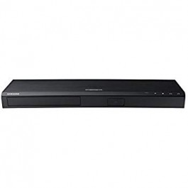 LETTORE BLU RAY SAMSUNG UBD M7500 ULTRA HD SMART HUB WEB BROWSER CD RIPPING USB REFURBISHED HDMI