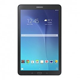 TABLET 9.6'' SAMSUNG GALAXY TAB E SM T560 8 GB QUAD CORE 5 MP WIFI BLUETOOTH ANDROID REFURBISHED NERO