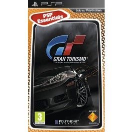 VIDEOGAME - GIOCO SONY PSP / PLAY STATION PORTATILE GRAN TURISMO ESSENTIALS REFURBISHED GENERE RACING