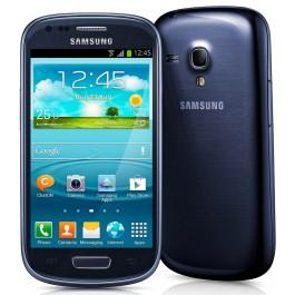 SMARTPHONE SAMSUNG S3 MINI GT I8200N 4