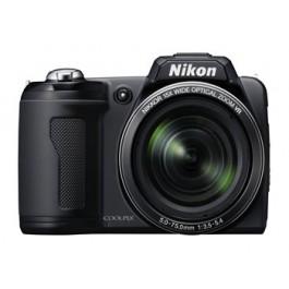 FOTOCAMERA NIKON COOLPIX L110 12 Mpx LCD TFT 3