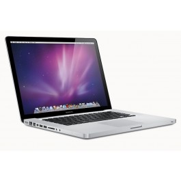 MACBOOK PRO APPLE A1286 MC373 15.4