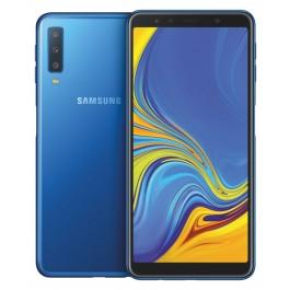 SMARTPHONE SAMSUNG GALAXY A7 SM A750F (2018) DUAL SIM 64 GB OCTA CORE 6
