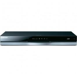 LETTORE BLU RAY SAMSUNG BD E8509S 3D RECORDER HDD 500 GB HDMI WI-FI REFURBISHED USB