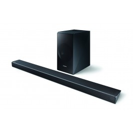 SOUNDBAR SAMSUNG HW N650 5.1 CANALI 360 W 8 ALTOPARLANTI WIRELESS BLUETOOTH USB HOST HDMI REFURBISHED 3D 4K VIDEO PASS