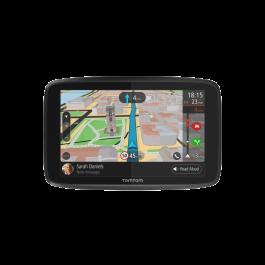 NAVIGATORE SATELLITARE / GPS / TOMTOM GO 6200 4PL60 6