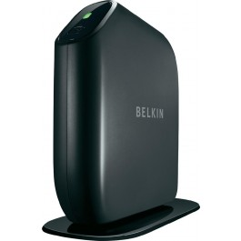 MODEM ROUTER BELKIN N300 F7D2401QAZ WIRELESS 300 Mbps EASY SETUP 4 PORTE LAN *** SPEDIZIONE GRATIS ***