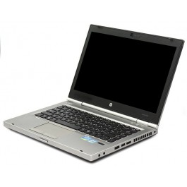 NOTEBOOK HP ELITEBOOK 8470P 14