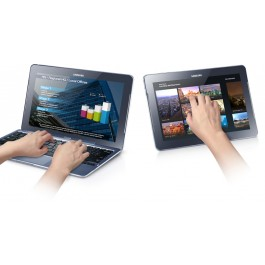 TABLET PC SAMSUNG ATIV TAB 5 XE500T1C H01CH 11.6