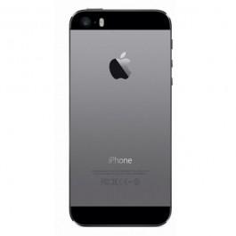 SMARTPHONE APPLE iPhone 5S 16GB Touch ID LTE iOS 8 Wi-Fi FOTOCAMERA 8 MPX REFURBISHED GRADO A++ GRIGIO SIDERALE