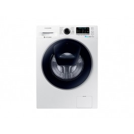 LAVATRICE SAMSUNG ADDWASH WW7AK5400UW / WW70K5410UW 7 KG 1400 GIRI CARICO FRONTALE INVERTER ECOLAVAGGIO SMART CHECK DISPLAY LED LIBERA INSTALLAZIONE REFURBISHED CLASSE A+++