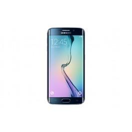 SMARTPHONE SAMSUNG GALAXY S6 EDGE SM G925F 64GB OCTA CORE 4G LTE SUPER AMOLED QUAD HD REFURBISHED BLACK SAPPHIRE