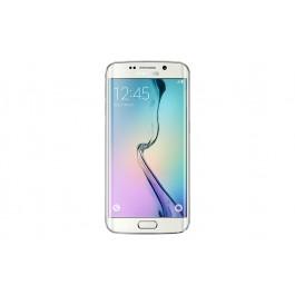 SMARTPHONE SAMSUNG GALAXY S6 EDGE SM G925F 32 GB OCTA CORE 4G LTE SUPER AMOLED QUAD HD REFURBISHED WHITE PEARL