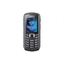 SMARTPHONE SAMSUNG GT B2710 3G GPS BUSSOLA 2 MP BLUETOOTH PROTEZIONE DA ACQUA E POLVERE REFURBISHED NERO