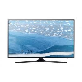 TV 40'' SAMSUNG UE40KU6000 LED SERIE 6 4K ULTRA HD SMART WIFI 1300 PQI USB HDMI 24 MESI GARANZIA UFFICIALE SAMSUNG ITALIA