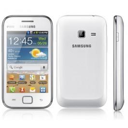 SMARTPHONE SAMSUNG GALAXY ACE DUOS GT S6802 3.5
