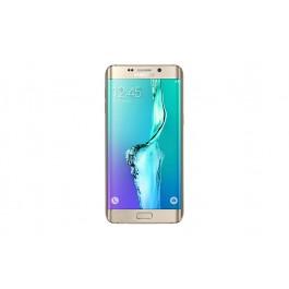 SMARTPHONE SAMSUNG GALAXY S6 EDGE PLUS SM G928F 64 GB  OCTA CORE 4G LTE SUPER AMOLED QUAD HD REFURBISHED GOLD PLATINUM
