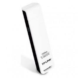 SHEDA DI RETE WIRELESS TP LINK N 150 MBPS USB TL-WN727N