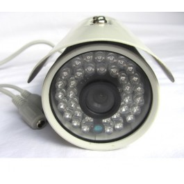 CAMERA INFRAROSSI APRICA CCD VIDEO CAMERA IR COLOR 36 LED SYSTEM PAL NIGHT AND DAY