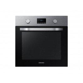 FORNO SAMSUNG AD INCASSO NV70K1340BS SERIE AVANT 60 CM 70 L 1700 W DOPPIA VENTOLA DISPLAY LED INOX REFURBISHED CLASSE A