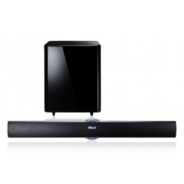 SOUNDBAR SAMSUNG HT E8200 2.1 CANALI 400 W BLU RAY 3D WIFI 6 MODALITA' SONORE HDMI USB BLUETOOTH REFURBISHED NERO