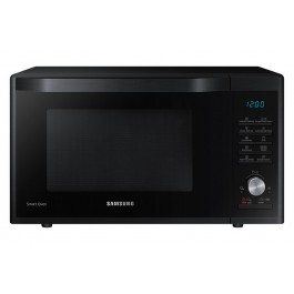 FORNO MICROONDE SAMSUNG MC32J7035DK COMBINATO SMART OVEN 32 L 900 W 6 LIVELLI DI POTENZA GRILL DISPLAY LED REFURBISHED NERO