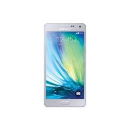 SMARTPHONE SAMSUNG GALAXY A5 SM A500F QUAD CORE SUPER AMOLED 16 GB 4G LTE 13 MP ANDROID REFURBISHED SILVER