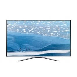TV 49'' SAMSUNG UE49KU6400 LED SERIE 6 4K ULTRA HD SMART WIFI 1500 PQI USB HDMI REFURBISHED SILVER / INOX