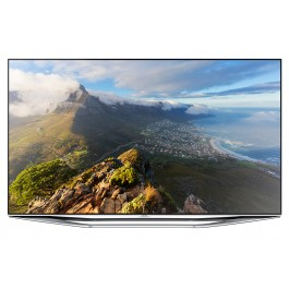 TV 55'' SAMSUNG UE55H7000 LED SERIE 7 FULL HD 3D SMART WIFI 800 HZ HDMI USB SCART REFURBISHED CLASSE A+