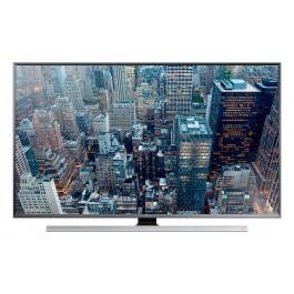 TV 75'' SAMSUNG UE75JU7000 LED SERIE 7 4K ULTRA HD FLAT SMART WIFI 3D 1300 PQI DOLBY DIGITAL PLUS REFURBISHED CLASSE A