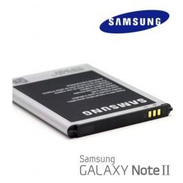 BATTERIA ORIGINALE SAMSUNG EB595675LU PER GALAXY NOTE 2 (GT N7100) 3100 mAh 3,8 V *** SPEDIZIONE GRATIS ***