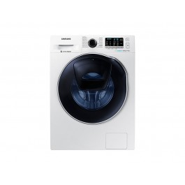 LAVASCIUGA (LAVATRICE / ASCIUGATRICE / LAVA E ASCIUGA) SAMSUNG WD80K5A10OW ADDWASH 8+4.5 KG 1400 GIRI CARICO FRONTALE ECOLAVAGGIO SMART CHECK DIGITAL INVERTER LIBERA INSTALLAZIONE REFURBISHED CLASSE A