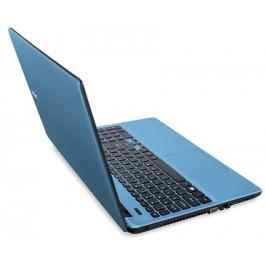 NOTEBOOK ACER ASPIRE E5 571 360C INTEL COE I3-4005U DUAL CORE 4 GB DDR3 1 TB HDD 15.6