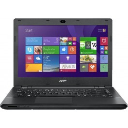 NOTEBOOK ACER TRAVELMATE TMP246 M 36A0 INTEL CORE I3-4030U 4 GB DDR3 500 GB HDD 14