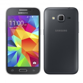 SMARTPHONE SAMSUNG GALAXY CORE PRIME SM G361F 4G LTE 8 GB QUAD CORE 5 MP REFURBISHED NERO