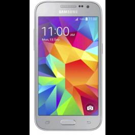 SMARTPHONE SAMSUNG GALAXY CORE PRIME SM G361F 4G LTE 8 GB QUAD CORE 5 MP REFURBISHED SILVER