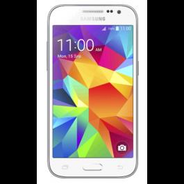 SMARTPHONE SAMSUNG GALAXY CORE PRIME SM G361F 4G LTE 8 GB QUAD CORE 5 MP REFURBISHED BIANCO