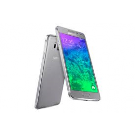 SMARTPHONE SAMSUNG SM G850F GALAXY ALPHA 4G LTE WIFI 32 GB 12 MP OCTA CORE SUPER AMOLED REFURBISHED SILVER