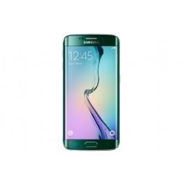 SMARTPHONE SAMSUNG GALAXY S6 EDGE SM G925F 32 GB OCTA CORE 4G LTE SUPER AMOLED QUAD HD REFURBISHED GREEN