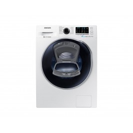 LAVASCIUGA (LAVATRICE / ASCIUGATRICE / LAVA E ASCIUGA) SAMSUNG WD81K5A00OW WD5500 ADDWASH 8+4,5 KG 1400 GIRI CARICO FRONTALE ECOLAVAGGIO SMART CHECK DIGITAL INVERTER LIBERA INSTALLAZIONE REFURBISHED CLASSE A