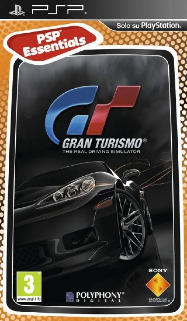 VIDEOGAME - GIOCO SONY PSP / PLAY STATION PORTATILE GRAN TURISMO ESSENTIALS REFURBISHED GENERE RACING