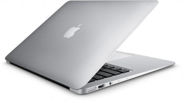 "MACBOOK AIR 13"" LATE 2010 INTEL CORE 2 DUO 2.13 GHZ 4 GB DDR 256 GB SSD NVIDIA GEFORCE 9400M REFURBISHED SILVER"