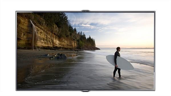 TV 46'' SAMSUNG UE46ES7000 SERIE 7 LED FULL HD SMART WIFI 3D 800 HZ USB HDMI REFURBISHED SCART
